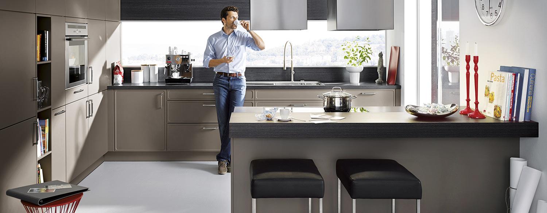 Moderne kuche l