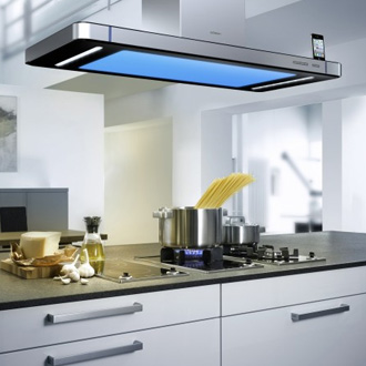 Kuchen elektrogerate von neff siemens miele gutmann for Gutmann dunstabzug